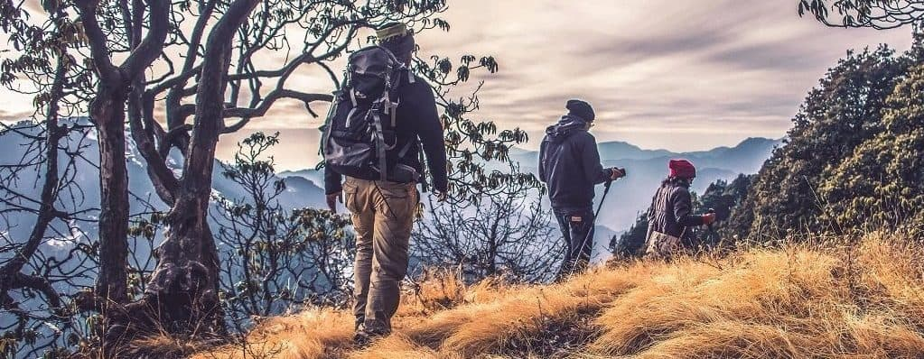 40 Liter Backpack: How to Find The Very Best One For Your Journey?