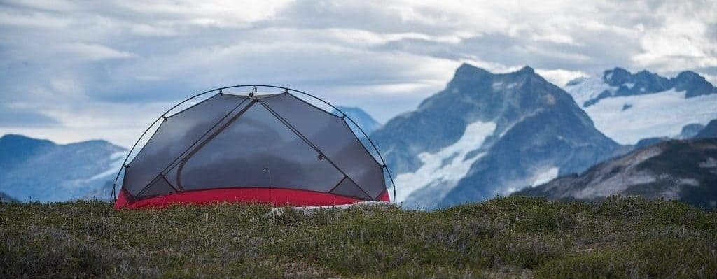 Large Camping Tents: How to Choose Yourself The Best One?