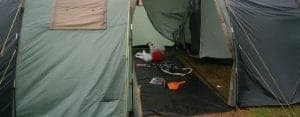 Why Does My Tent Leak? 6 Points For Consideration