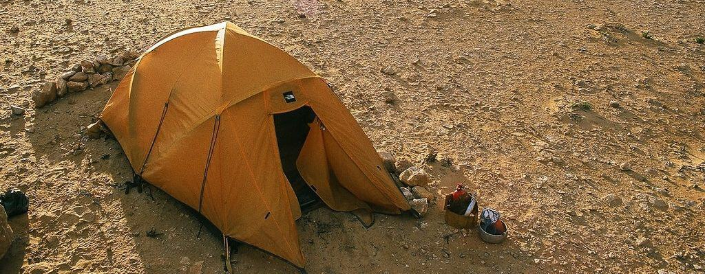 Why do Tents Get so Hot & How to Solve The Issue?
