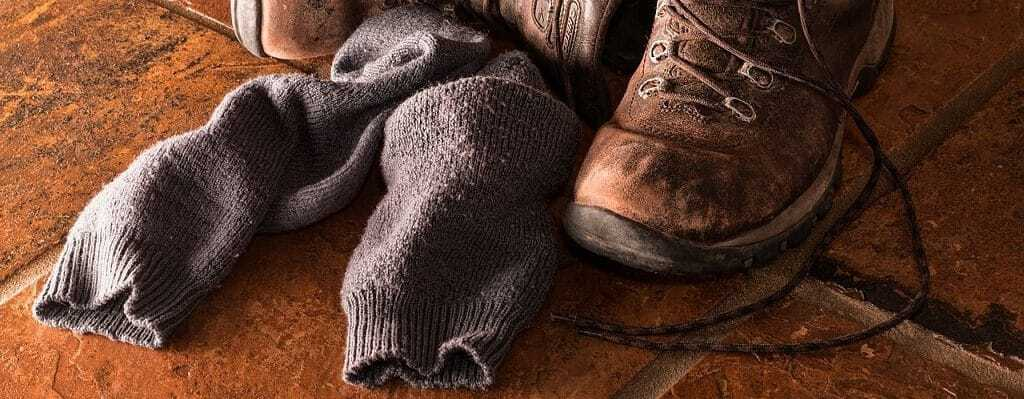 Is it Better to Wear Two Pairs of Socks? Hiking Tips
