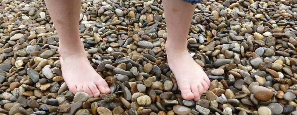 8 Tips on How to Harden Your Feet to Prevent Blisters