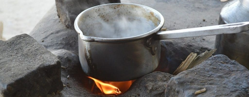 How Long Does Water Need to Boil to Kill Bacteria?